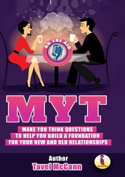 MYT: Make You Think Questions